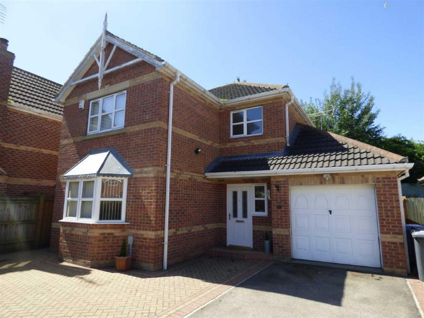 31 31 Knightley Way Kingswood Hull East Yorkshire, 31, HU7 3JR